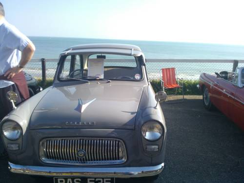 1958 FORD PREFECT For Sale (picture 2 of 5)