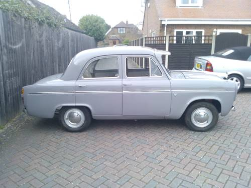 1958 FORD PREFECT For Sale (picture 4 of 5)