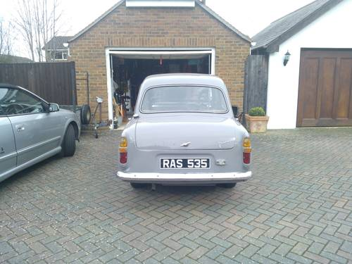1958 FORD PREFECT For Sale (picture 5 of 5)