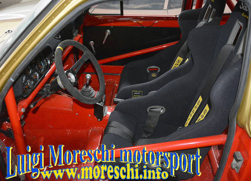 1973 Ford Escort Cosworth RS Rally For Sale (picture 6 of 6)