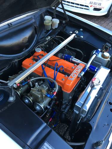 1968 Ford Escort Twin Cam For Sale (picture 1 of 6)