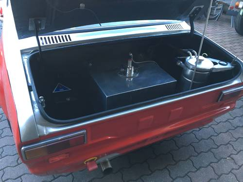 1968 Ford Escort Twin Cam For Sale (picture 3 of 6)
