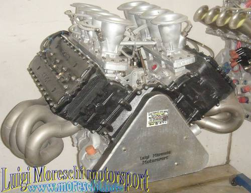 1973 Cosworth DFV Formula 1 Dummy For Sale (picture 4 of 6)
