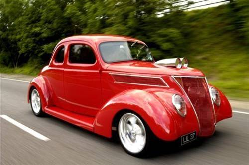 1932 CLASSIC FORDS, HOT RODS & TRUCKS   Wanted (picture 3 of 6)