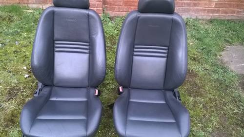 MK2 FORD ST200 RECARO FULL LEATHER INTERIOR  For Sale (picture 2 of 6)