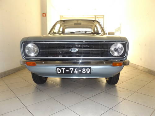 Ford Escort 1.3 L (1976) SOLD (picture 1 of 6)