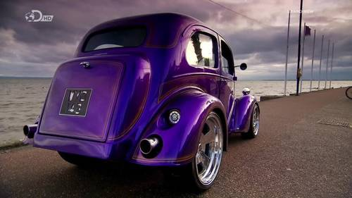 1955 Wheeler Dealers V8 Ford Pop. Now Sold,More Hot Rods Wanted (picture 1 of 6)