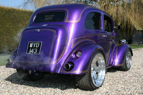 1955 Wheeler Dealers V8 Ford Pop. Now Sold,More Hot Rods Wanted (picture 6 of 6)