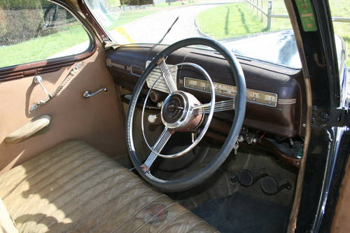 1951 Ford V8 Pilot Wanted Wanted (picture 4 of 6)