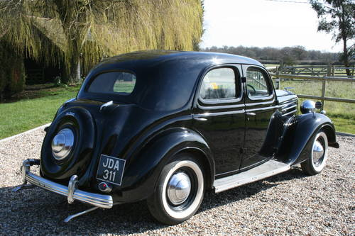 1951 Ford V8 Pilot Wanted Wanted (picture 6 of 6)