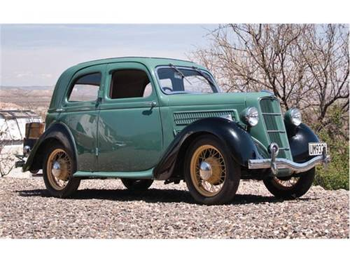 1930 Ford Model C Tourer Wanted (picture 1 of 1)