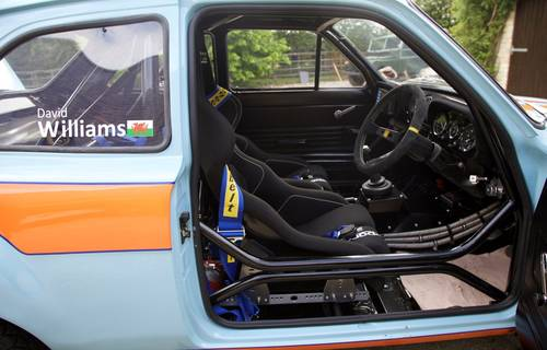 1970 Ford Mk 1 Escort Rally Car FRESH BUILD For Sale (picture 4 of 6)