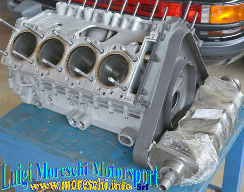 1976 Cosworth V8 Parts For Sale (picture 3 of 6)