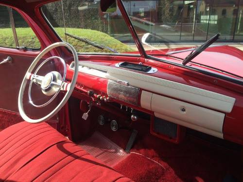 1941 Ford Super Deluxe Coupe - Flathead V8 For Sale (picture 6 of 6)