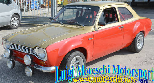 1973 Ford Escort Cosworth RS Rally For Sale (picture 1 of 6)