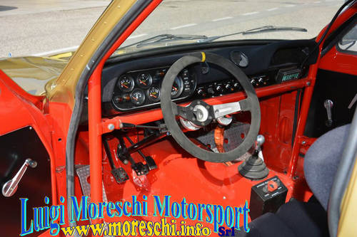 1973 Ford Escort Cosworth RS Rally For Sale (picture 2 of 6)