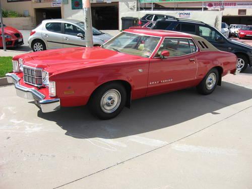 1976 Gran Torino Elite For Sale (picture 3 of 4)