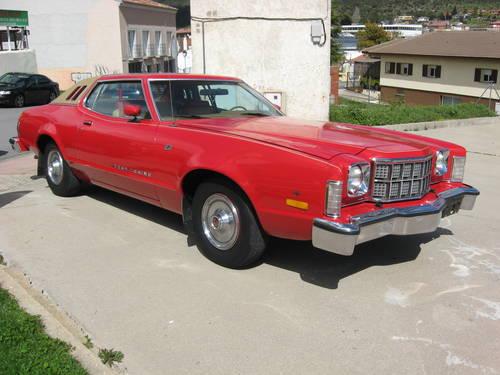 1976 Gran Torino Elite For Sale (picture 4 of 4)