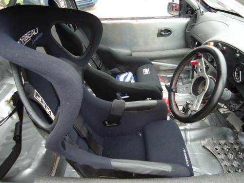 0000 FIESTA 1.6 RACE CAR  For Sale (picture 6 of 6)