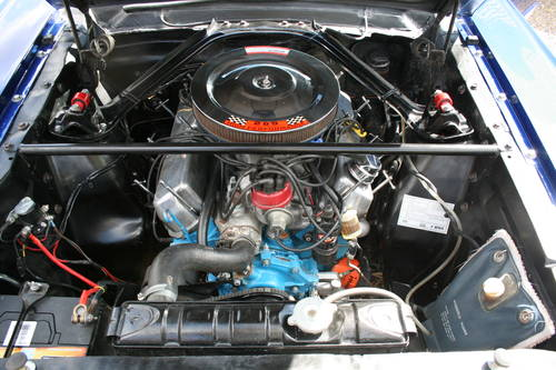 1966 Ford Mustang Fastback Wanted  Wanted (picture 5 of 6)