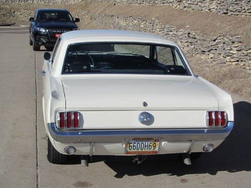1964 Ford Mustang Coupe For Sale (picture 3 of 6)