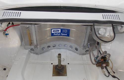 1969 Ford Escort mk1 RS 2000 conversion, race-ready. For Sale (picture 6 of 6)