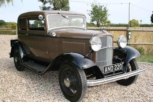 1932 1930's Ford's, Model A or B.Standard or Hot Rod  Wanted (picture 1 of 6)