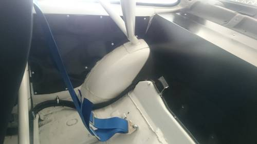 1975 Ford Escort Mk2 RS2000 Conversion For Sale (picture 5 of 6)