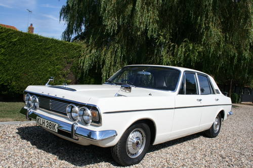 1972 Ford Zephyr &  Zodiac Wanted Wanted (picture 1 of 6)