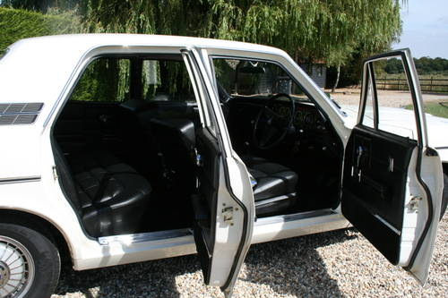 1972 Ford Zephyr &  Zodiac Wanted Wanted (picture 5 of 6)