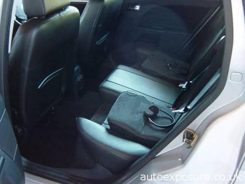 2005 mondeo 3.0 titanium x estate. For Sale (picture 4 of 6)