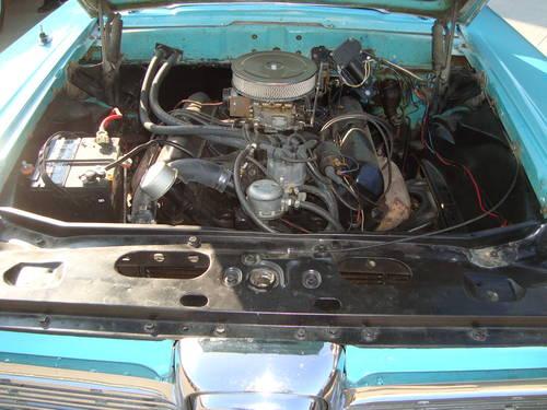 1959 Ford Edsel Ranger 4DR Sedan For Sale (picture 6 of 6)