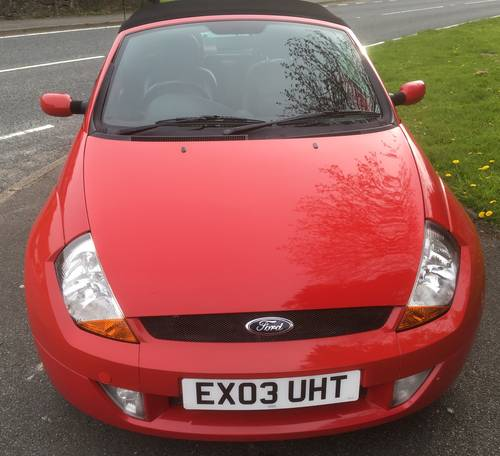2003 Ford Street Ka For Sale (picture 2 of 6)