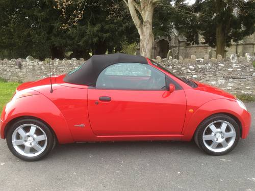 2003 Ford Street Ka For Sale (picture 4 of 6)