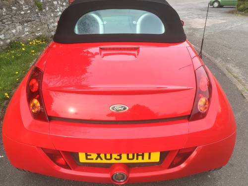 2003 Ford Street Ka For Sale (picture 6 of 6)