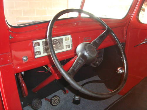 1940 Ford Pickup For Sale (picture 4 of 6)