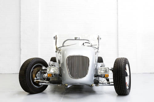 1927 Classic LHD Ford Roadster Hot Rod Mustang 5.0 Litre V8  For Sale (picture 5 of 6)