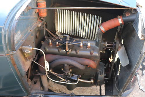 1928 Ford Model A Roadster For Sale (picture 5 of 5)