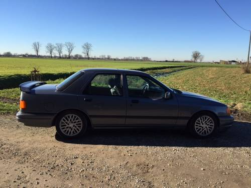 1988 Sierra cosworth For Sale (picture 1 of 6)
