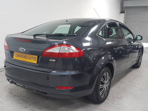 2007 FORD MONDEO 1.8 EDGE DIESEL *GEN 44,000 MILS*6 SPEED* FSH* For Sale (picture 2 of 6)