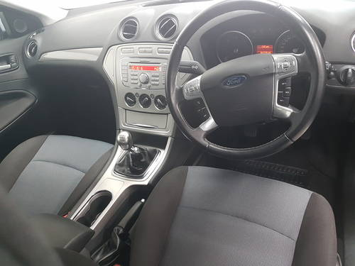 2007 FORD MONDEO 1.8 EDGE DIESEL *GEN 44,000 MILS*6 SPEED* FSH* For Sale (picture 5 of 6)