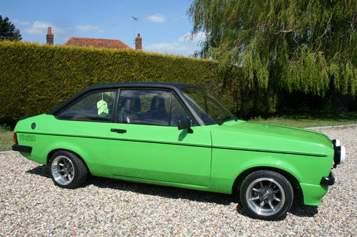 1979 MK1 & MK2 Ford Escort RS 2000,Mexico,GT,AVO ,BDA Wanted (picture 2 of 6)