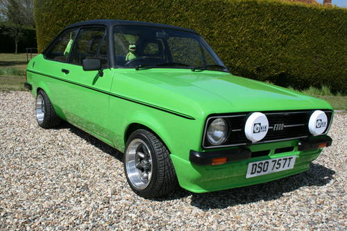 1979 MK1 & MK2 Ford Escort RS 2000,Mexico,GT,AVO ,BDA Wanted (picture 6 of 6)