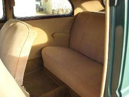 1940 Ford Deluxe 2DR Sedan For Sale (picture 4 of 6)