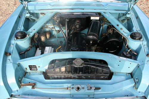 1961 Ford Consul & other classic cars required Wanted (picture 2 of 6)