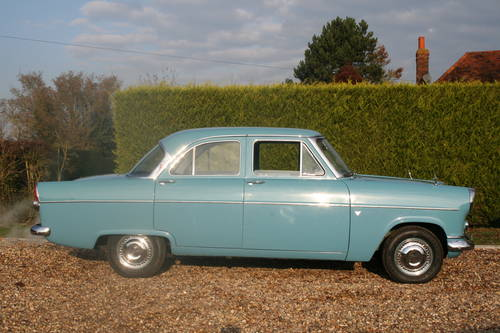 1961 Ford Consul & other classic cars required Wanted (picture 3 of 6)