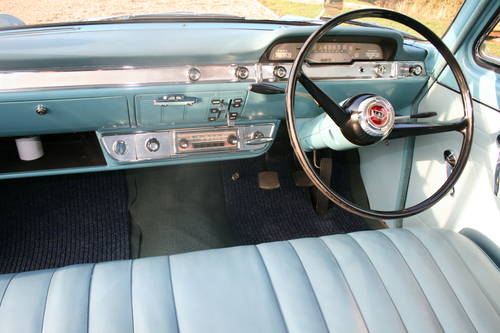 1961 Ford Consul & other classic cars required Wanted (picture 4 of 6)