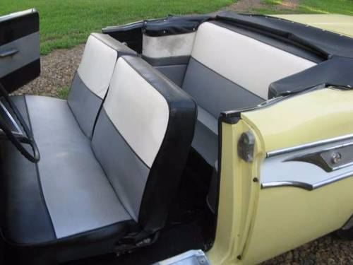 1959 Edsel Corsair Convertible For Sale (picture 5 of 6)