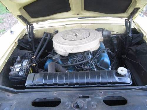 1959 Edsel Corsair Convertible For Sale (picture 6 of 6)