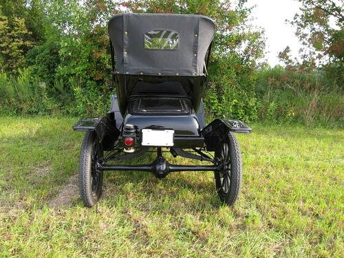 1914  Ford Model T Roadster For Sale (picture 4 of 6)